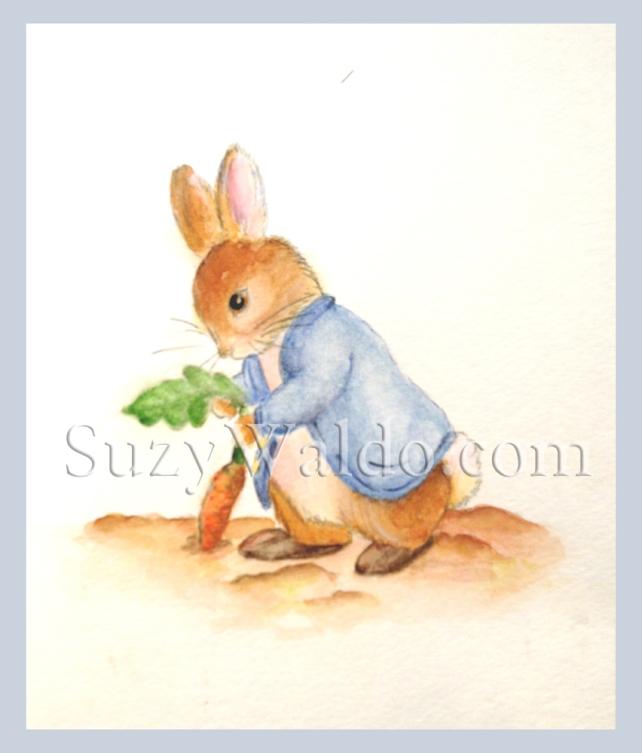 Nursery Painting